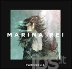 MARINA REI - PAREIDOLIA (CD)