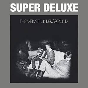 VELVET UNDERGROUND - THE VELVET UNDERGROUND -2CD (CD)