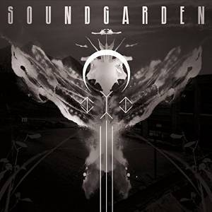 SOUNDGARDEN - ECHO OF MILES: SCATTERED TRACKS ACROSS THE PATH (CD)