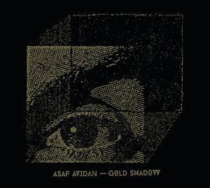 ASAF AVIDAN - GOLD SHADOWS (CD)