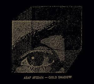 ASAF AVIDAN - GOLD SHADOWS -DELUX (CD)