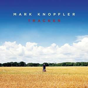 MARK KNOPFLER - TRACKER (CD)