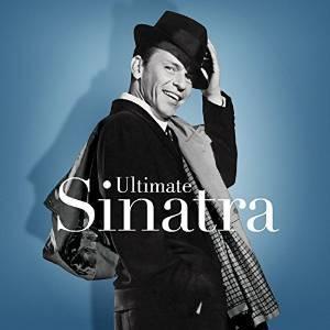 FRANK SINATRA - ULTIMATE SINATRA (CD)