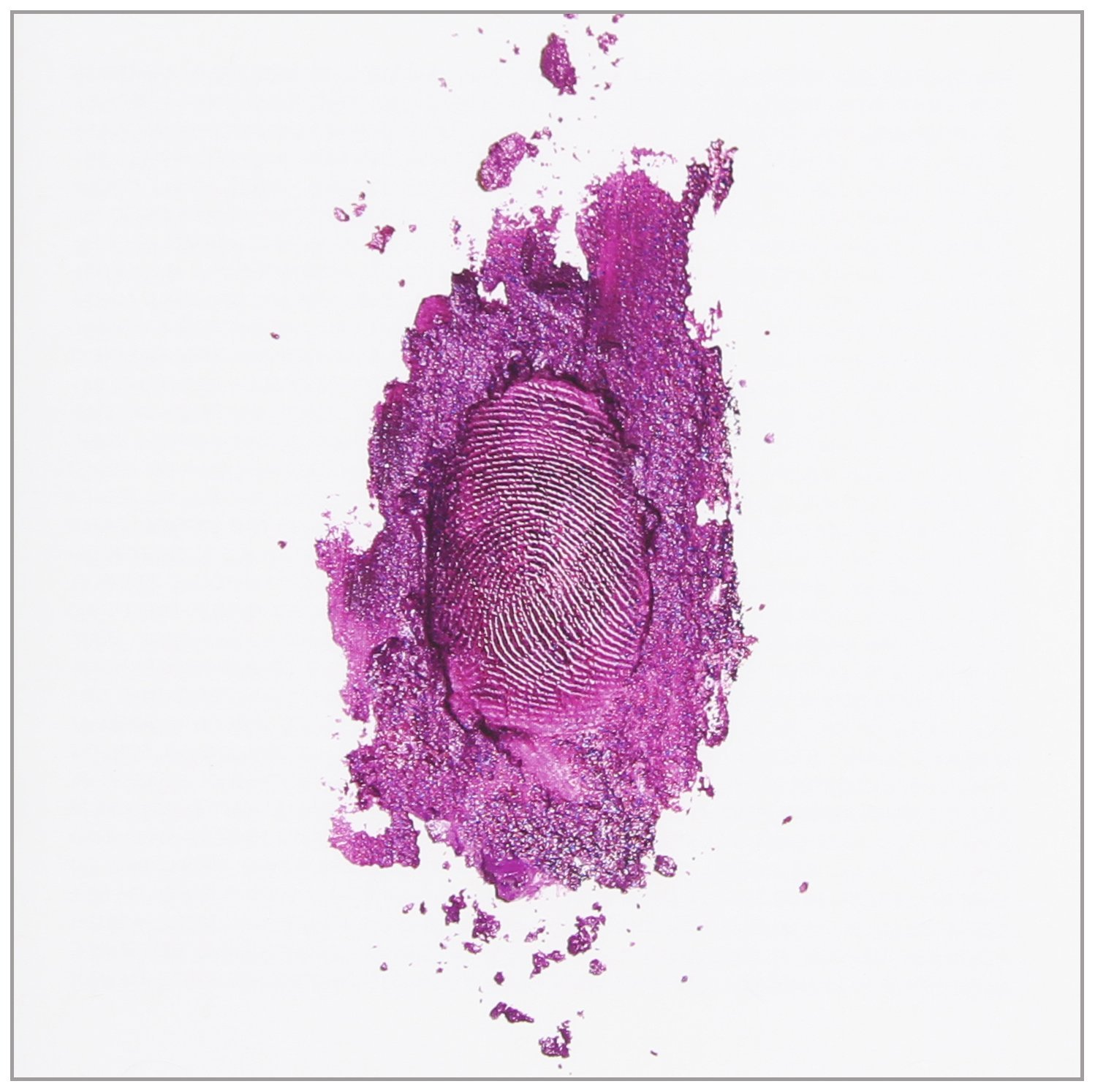 NICKI MINAJ - PINKPRINT (DELUXE) (CD)