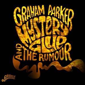 GRAHAM PARKER - MYSTERY GLUE (CD)