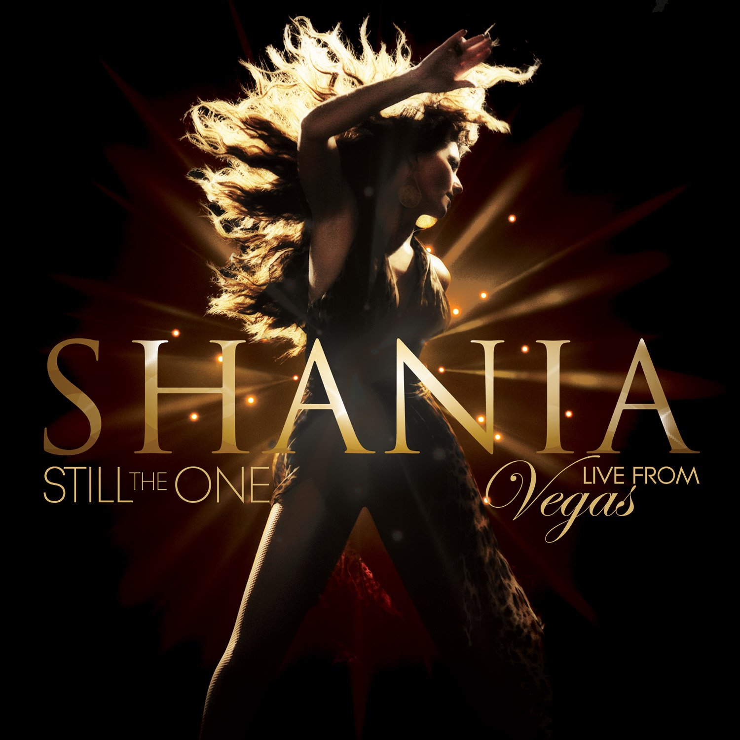 TWAIN SHANIA - STILL THE ONE LIVE FROM VEGAS (CD)