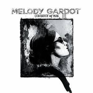 MELODY GARDOT - CURRENCY OF MAN (CD)