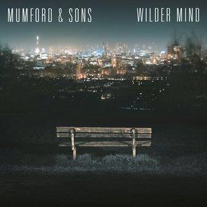 MUMFORD & SONS - WILDER MIND (CD)