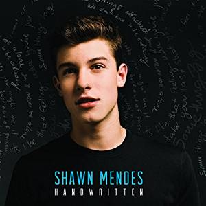 SHAWN MENDES - HANDWRITTEN (DELUXE EDITION) (CD)