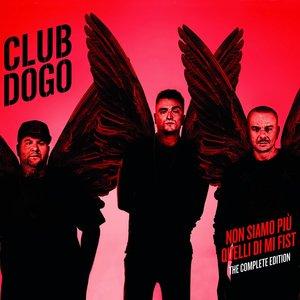 CLUB DOGO - NON SIAMO PIU' QUELLI DI MI FIST (3CD+DVD) (CD)