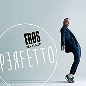 EROS RAMAZZOTTI - PERFETTO () (CD)