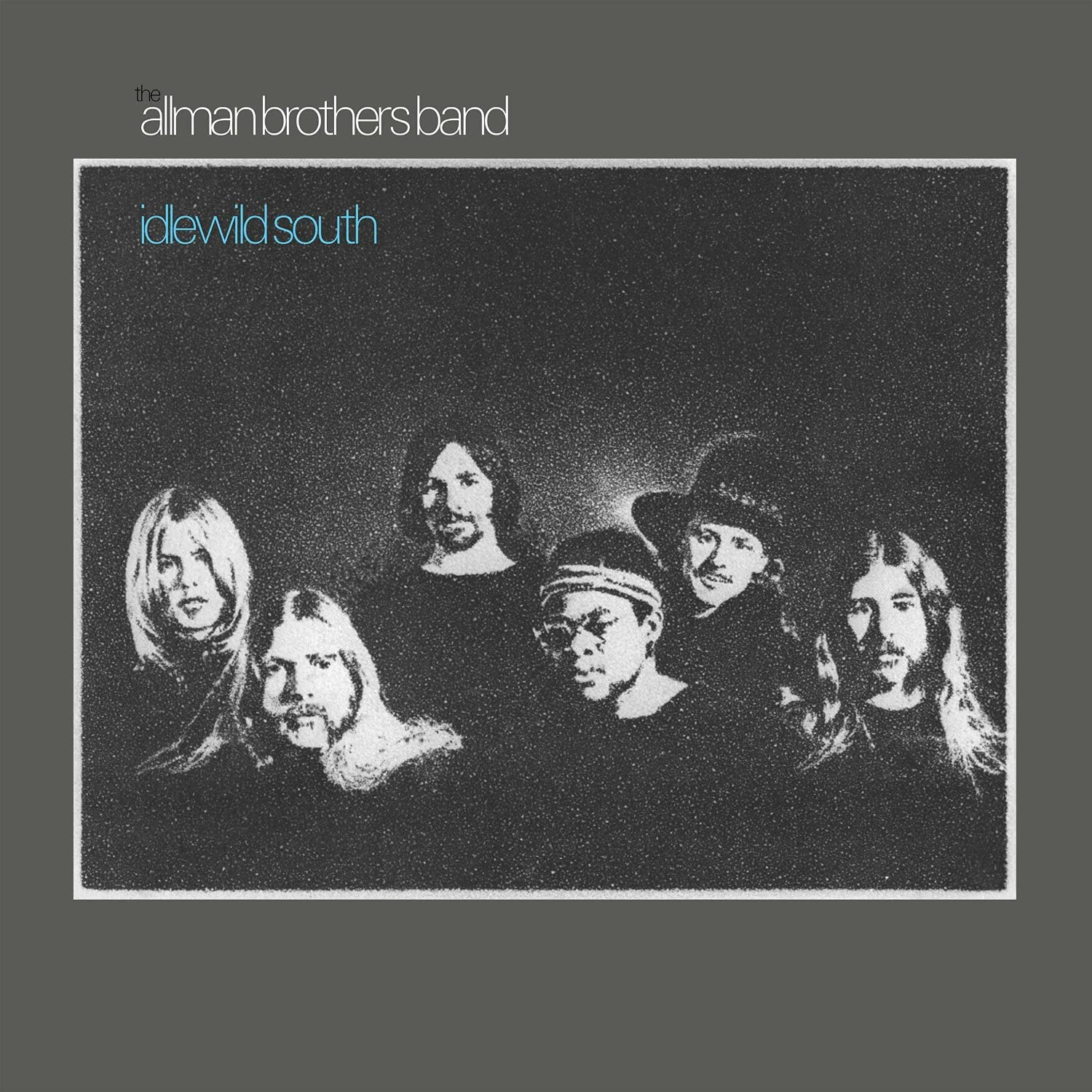 ALLMAN BROTHERS BAND - ADLEWILD SOUTH SUPER DELUX (3CD+BLU RAY)