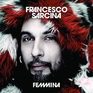 FRANCESCO SARCINA - FEMMINA (CD)