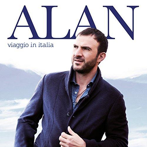 ALAN - VIAGGIO IN ITALIA (CD)