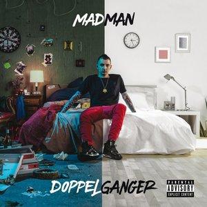 MADMAN - DOPPELGANGER (CD)