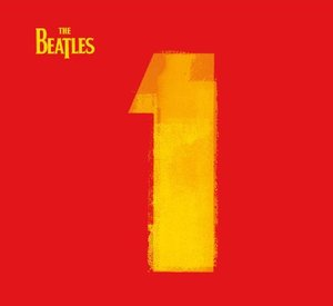 BEATLES - 1 -RMX (CD)