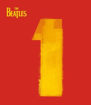 BEATLES - 1 -RMX (DVD)