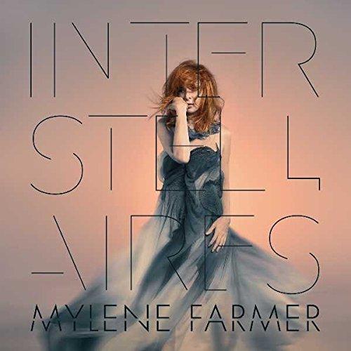 MYLENE FARMER - INTERSTELLAIRES (CD)