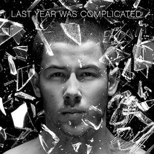 NICK JONAS - LAST YEAR WAS COMPLICATED IMPORT (CD)