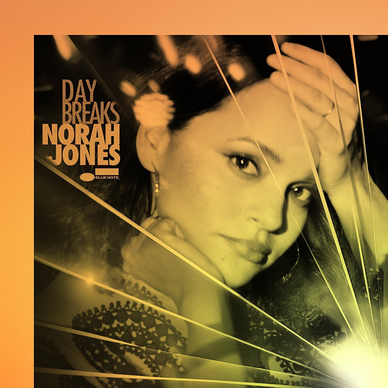 NORAH JONES - DAY BREAKS (CD)