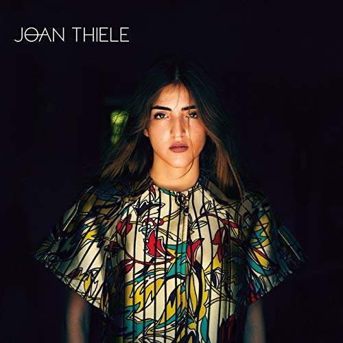 JOAN THIELE - JOAN THIELE (CD)