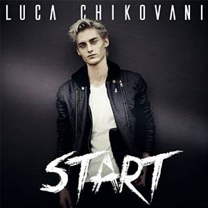 LUCA CHIKOVANI - START (CD)