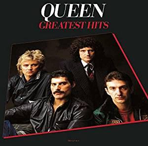 QUEEN - GREATEST HITS RMX (LP)