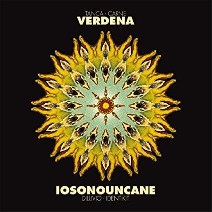 VERDENA - SPLIT EP (LP)
