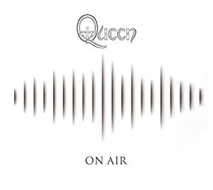 QUEEN - ON AIR -3LP (LP)