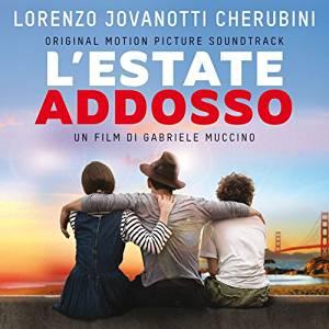 L'ESTATE ADDOSSO BY JOVANOTTI (CD)