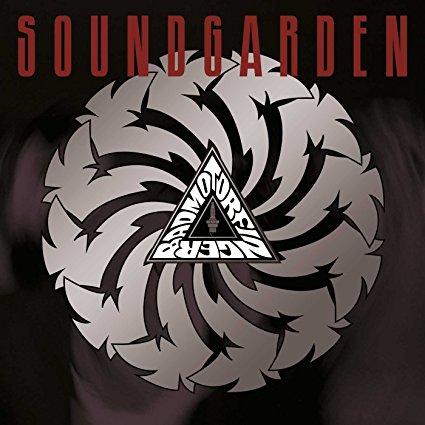 SOUNDGARDEN - BADMOTORFINGER -DELUXE (CD)
