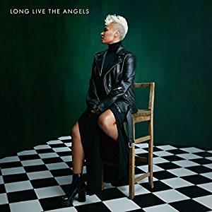 EMELI SANDE' - LONG LIVE THE ANGELS (CD)