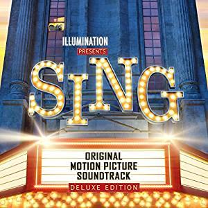 SING (CD)