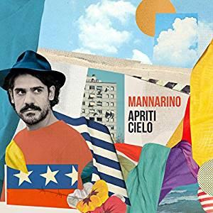 ALESSANDRO MANNARINO - APRITI CIELO (CD)