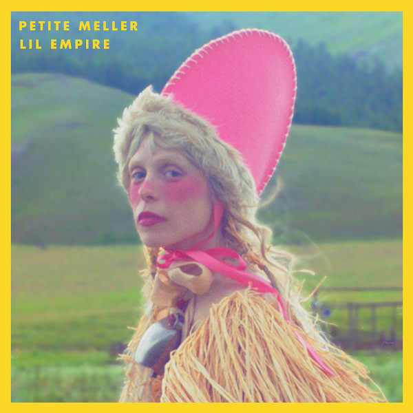 PETITE MELLER - LIL EMPIRE (CD)