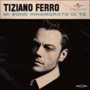 TIZIANO FERRO - MI SONO INNAMORATO DI TE (LP)