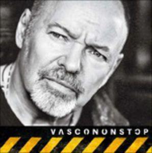 VASCO ROSSI - VASCONONSTOP (LP)