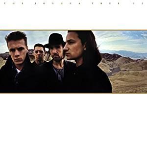 U2 - THE JOSHUA TREE - 30TH ANNIVERSARY -2CD (CD)