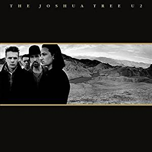 U2 - THE JOSHUA TREE - 30TH ANNIVERSARY (CD)