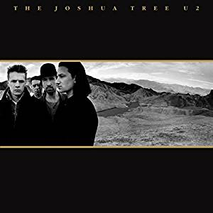 U2 - THE JOSHUA TREE - 30TH ANNIVERSARY -2LP (LP)