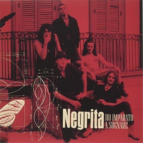 """NEGRITA - HO IMPARATO A SOGNARE//IL PESO DI QUEST' EREDITA' (7"""") (RSD 2017) (LP)"""