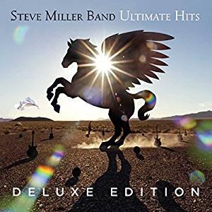 STEVE MILLER - ULTIMATE HITS -2CD (CD)