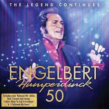 HUMPERDINK - 50 -2CD (CD)