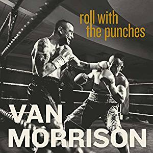 VAN MORRISON - ROLL WITH THE PUNCHES (CD)