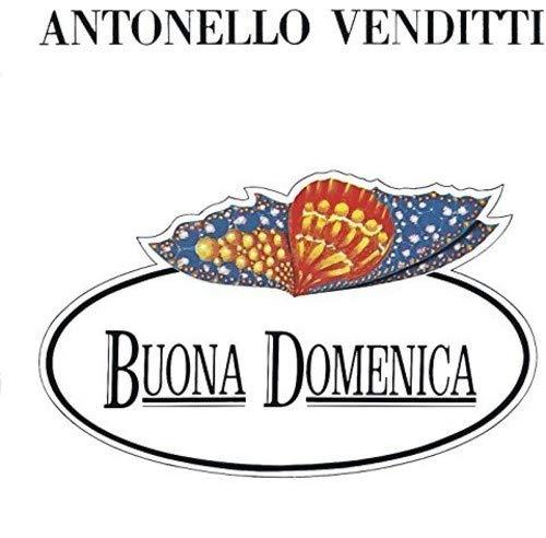 ANTONELLO VENDITTI - BUONA DOMENICA (LP)