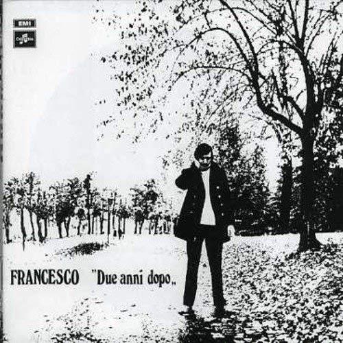 FRANCESCO GUCCINI - DUE ANNI DOPO (LP)