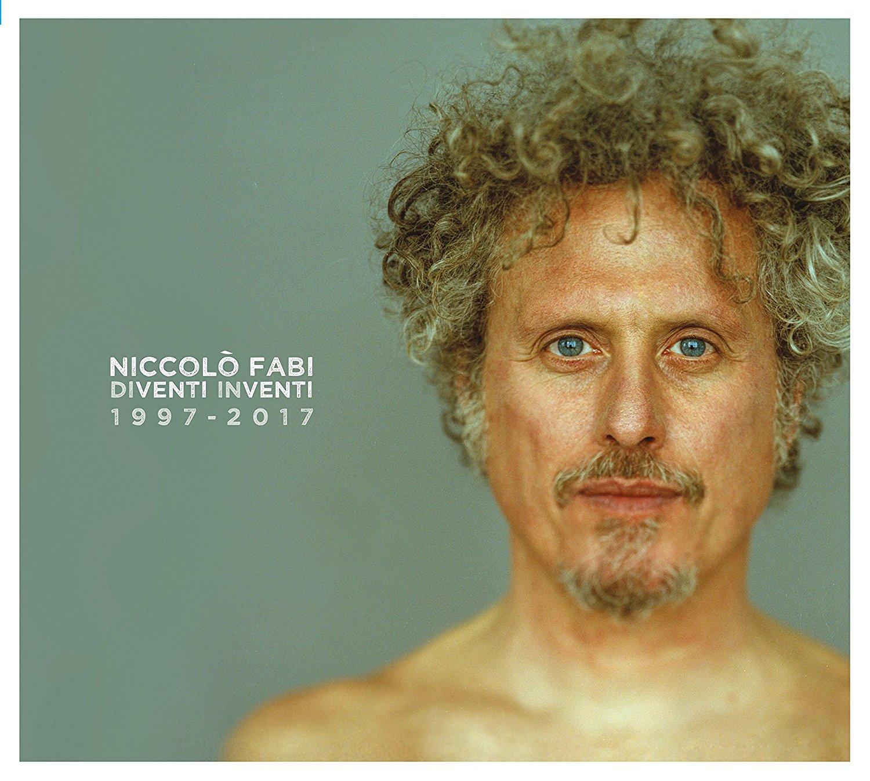 NICCOLO' FABI - DIVENTI INVENTI 1997-2017 (2 CD) (CD)