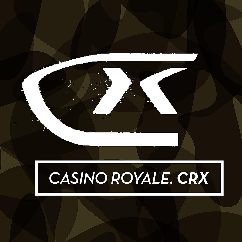 CASINO ROYALE - CRXX (20 ANNIVERSARIO) (CD)