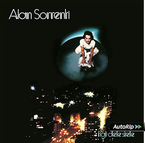 ALAN SORRENTI - FIGLI DELLE STELLE (40 ANNIVERSARIO) (2 CD) (CD)
