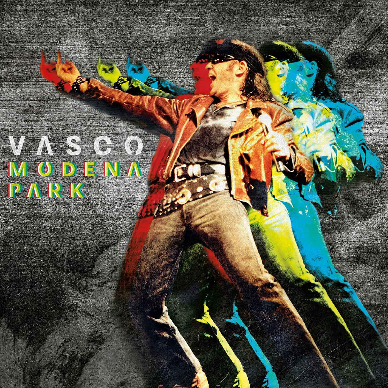 VASCO ROSSI - VASCO MODENA PARK (3 CD+2 DVD) (CD)